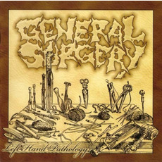 Left Hand Pathology mp3 Album by General Surgery