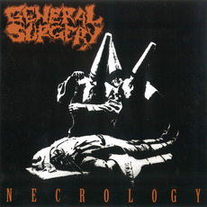 Necrology (Remastered) mp3 Album by General Surgery