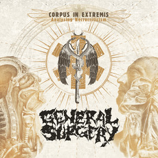 Corpus in Extremis: Analysing Necrocriticism mp3 Album by General Surgery