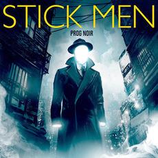 Prog Noir mp3 Album by Stick Men