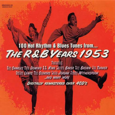 The R&B Years 1953 mp3 Compilation by Various Artists