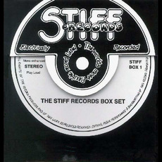 The Stiff Records Box Set mp3 Compilation by Various Artists