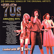 Top Hits of the 70s: Amazing Hits mp3 Compilation by Various Artists