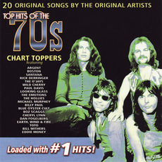 Top Hits of the 70s: Chart Toppers