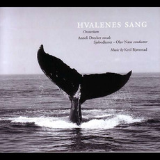 Hvalenes Sang mp3 Album by Ketil Bjørnstad