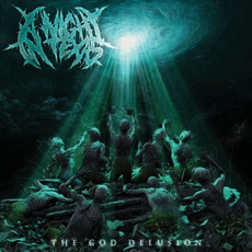 The God Delusion mp3 Album by A Night In Texas