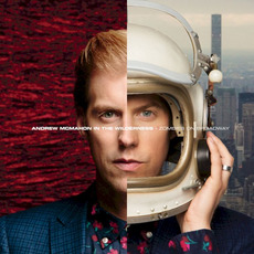 Zombies on Broadway mp3 Album by Andrew McMahon In The Wilderness