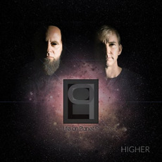 Higher mp3 Album by Life on Planet 9