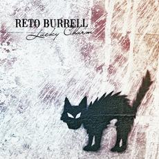 Lucky Charm mp3 Album by Reto Burrell
