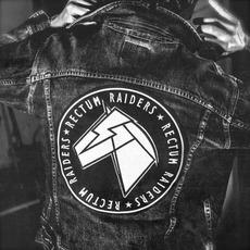 Rectum Raiders mp3 Album by Rectum Raiders