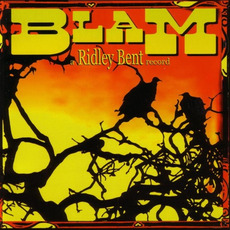 Blam mp3 Album by Ridley Bent