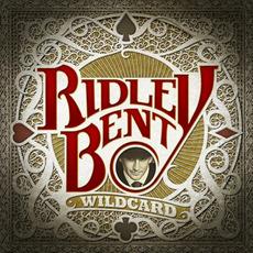 Wildcard mp3 Album by Ridley Bent