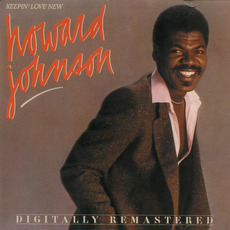 Keepin' Love New (Remastered) mp3 Album by Howard Johnson