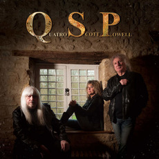 QSP mp3 Album by QSP