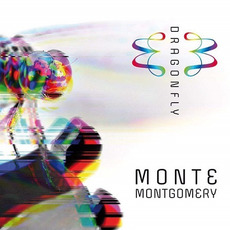 Dragonfly mp3 Album by Monte Montgomery