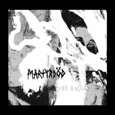 Paranoia mp3 Album by Martyrdöd