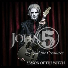 Season of the Witch mp3 Album by John 5 & The Creatures