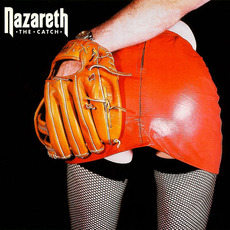 The Catch (30th Anniversary Edition) mp3 Album by Nazareth