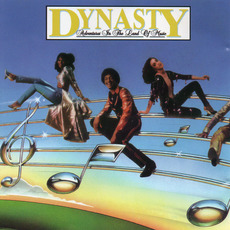 Adventures in the Land of Music (Re-Issue) mp3 Album by Dynasty