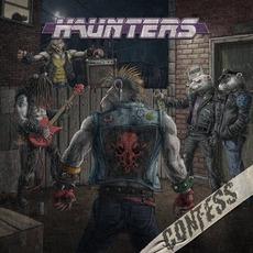Haunters mp3 Album by Confess