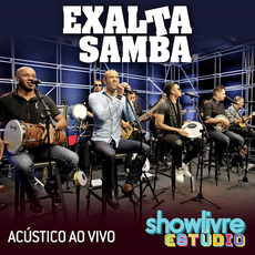 No Estúdio Showlivre: Acústico Ao Vivo mp3 Live by Exaltasamba