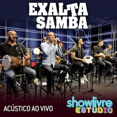 No Estúdio Showlivre: Acústico Ao Vivo by Exaltasamba