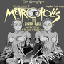 the Complete METROPOLIS - Soundtrack performed LIVE at the Music Hall