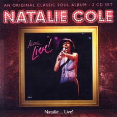 Natalie ... Live! (Remastered) mp3 Live by Natalie Cole