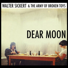 Dear Moon by Walter Sickert & The Army of Broken Toys