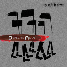 Spirit (Deluxe Edition) mp3 Album by Depeche Mode