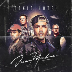 Dream Machine (Limited Edition) mp3 Album by Tokio Hotel