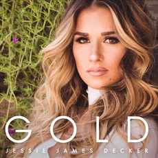 Gold mp3 Album by Jessie James Decker