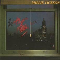 Lovingly Yours (Remastered) mp3 Album by Millie Jackson