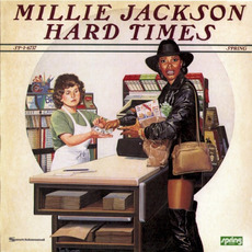 Hard Times (Remastered) mp3 Album by Millie Jackson