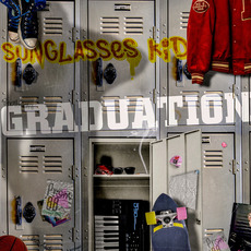Graduation mp3 Album by Sunglasses Kid