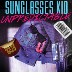 Unpredictable mp3 Album by Sunglasses Kid