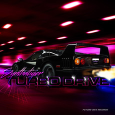Turbo drive mp3 Album by Synthatiger