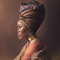 Climb mp3 Album by Queen Ifrica