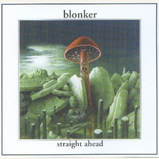 Straight Ahead mp3 Album by Blonker