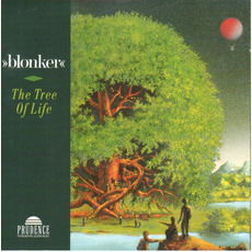 The Tree of Life mp3 Album by Blonker