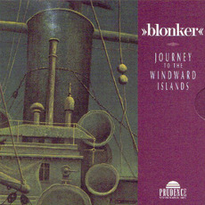 Journey to the Windward Islands mp3 Album by Blonker