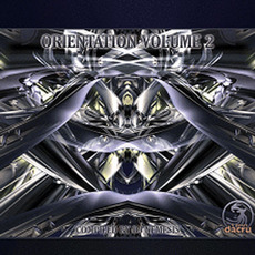 Orientation, Volume 2 mp3 Compilation by Various Artists
