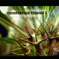 Orientation, Volume 3 mp3 Compilation by Various Artists