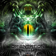 Orientation, Volume 5 mp3 Compilation by Various Artists