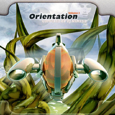 Orientation, Volume 1 mp3 Compilation by Various Artists