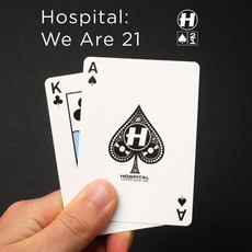 Hospital: We Are 21 mp3 Compilation by Various Artists