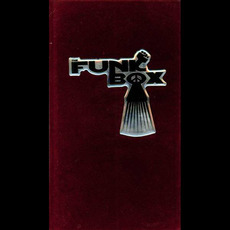 The Funk Box mp3 Compilation by Various Artists