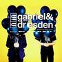 Gabriel & Dresden: Mixed for Feet, Vol.1