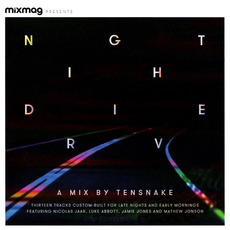 Mixmag Presents: Night Drive by Various Artists
