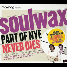 Mixmag Presents: Part of NYE Never Dies by Various Artists